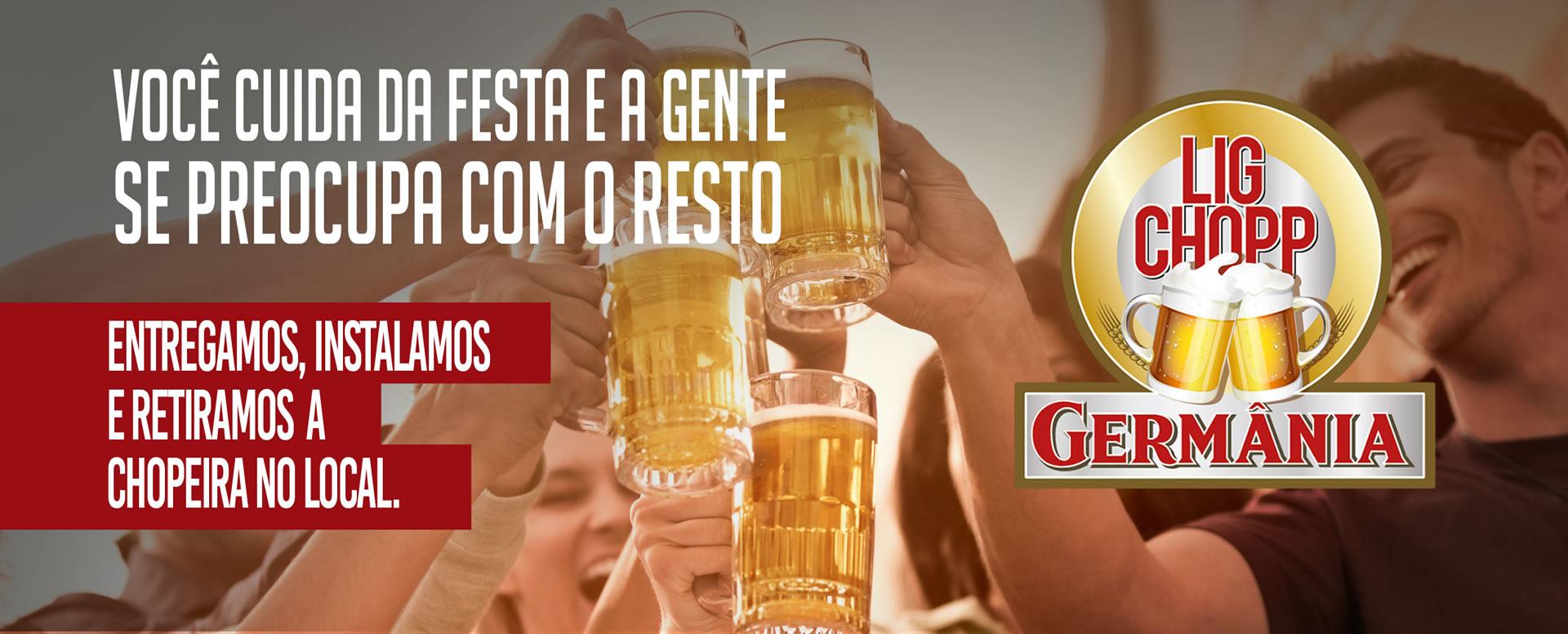Promoção de Chopp, Promoção de Cerveja Copa do Mundo