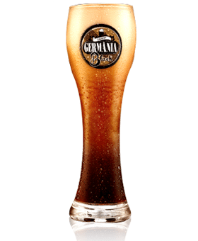chopp germânia, barril de chopp black