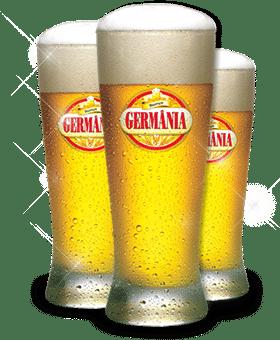 chopp germânia, barril de chopp, promoção de cerveja, chopp claro